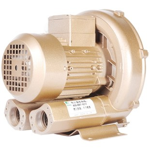 High Capacity Blower Vacuum Pump For Pneumatic Lifting Machine , 1 Year Warranty