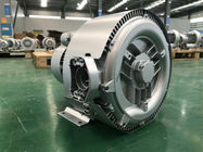 China 1.5 Kw Water Treatment Side Channel Blower Ring Air Blower With CE Certification factory