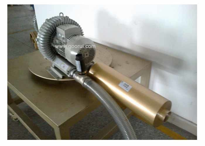 "Steel G4"" Universal Thread Muffler , Vacuum Pump Silencer For Vacuum System"