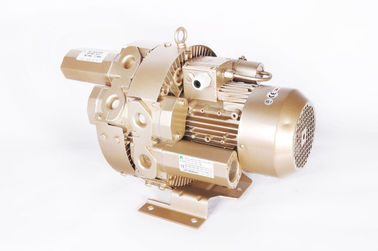 Ring 1.5kw Side Channel Vacuum Pump For Central Vacuum Systems 2 Stage