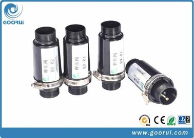 Steel Vacuum Pump Accessories 30-60kpa Adjustable Pressure Relief Valve