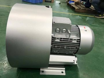 Jacuzzi Aeration Single Phase Vacuum Pump , Side Channel Air Blower Pump